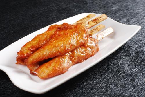 川香鸡柳的营养价值